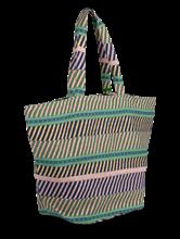 Image sur Sac de plage imprimé et pendentif