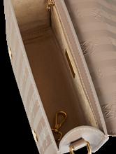 Bild von Umhängetasche mit verschiedenen Schulterriemen MELIDE
