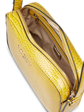Bild von Umhängetasche in Krokodil-Optik