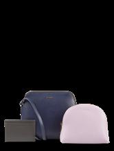 Bild von Umhängetasche mit Innentasche
