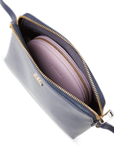Image sur Sac à bandoulière et poche intérieure