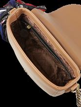 Image sur Sac porté épaule avec foulard