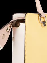 Bild von Handtasche in Colourblock-Optik