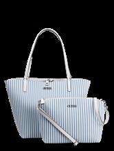 Bild von Shopper mit Innentasche