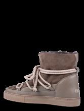 Bild von Sneaker-Boots mit Lammfellfutter