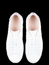 Image sur Sneakers avec impression du logo