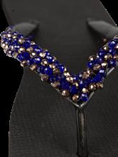 Image sur Tongues avec perles