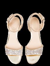 Image sur Sandalettes avec paillettes