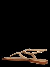 Image sur Sandales avec strass