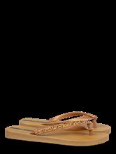Bild von Flip Flops mit Strasssteinen