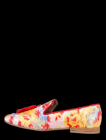 Bild von Loafers mit Tasseln