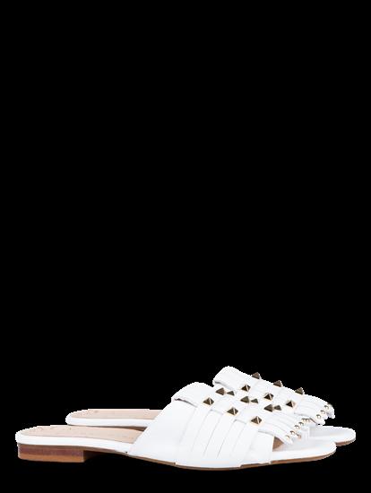 Bild von Sandalen mit Nieten