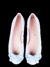 Bild von Ballerinas mit Masche