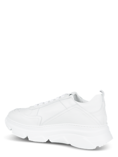 Bild von Sneakers aus Leder