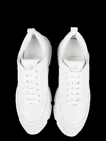 Bild von Sneakers aus Wildleder