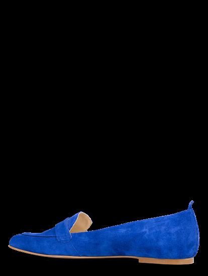 Bild von Loafers aus Wildleder