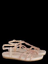 Image sur Sandales avec pierres de strass