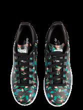 Bild von Sneakers mit Blumen-Print STAN SMITH