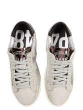 Bild von Sneakers mit Kuhfell PONY