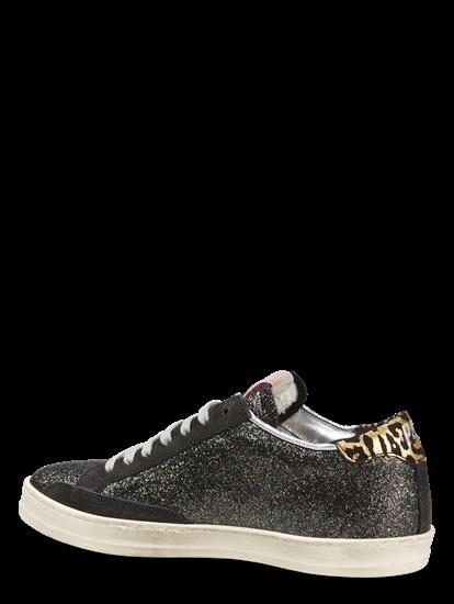 Image sur Sneakers avec paillettes JOHN