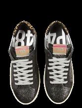 Bild von Sneakers mit Glitzer JOHN