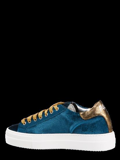 Image sur Sneakers velours