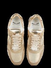 Bild von Sneakers mit Kunstpelz JULIA