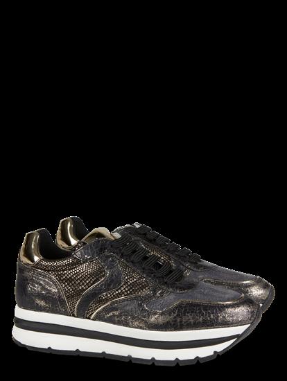 Image sur Sneakers motif serpent MAY