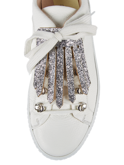Image sur Application pour chaussures avec brillant