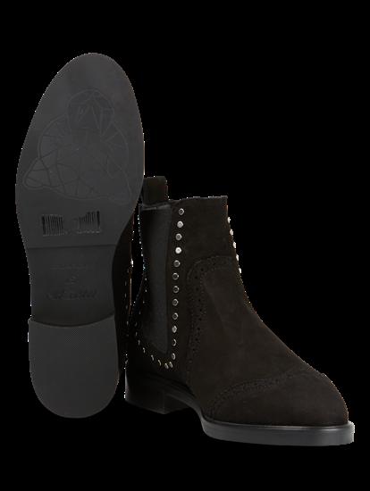 Bild von Chelsea Boots mit Nieten