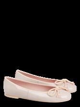 Bild von Ballerina aus Lackleder