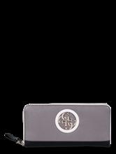 Image sur Porte-monnaie avec logo