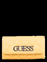 Bild von Portemonnaie mit Logo