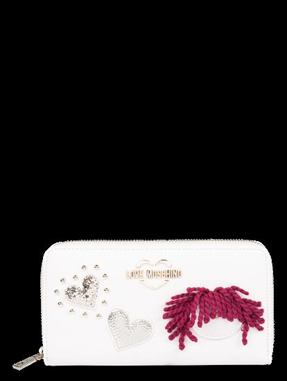 Image sur Portemonnaie avec applications