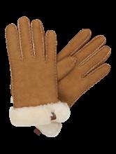 Bild von Handschuhe aus Schaffell