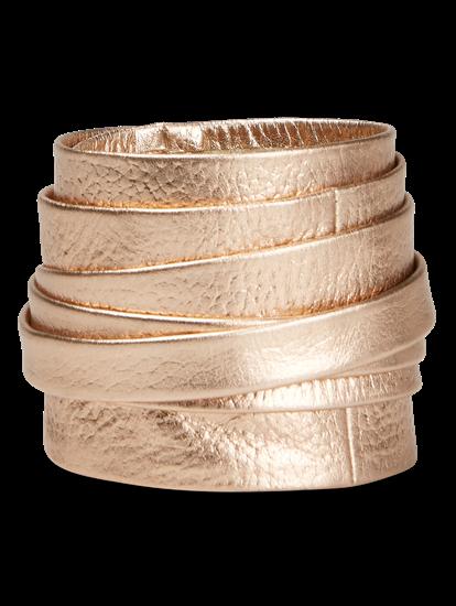 Bild von Taillengürtel in Metallic-Optik