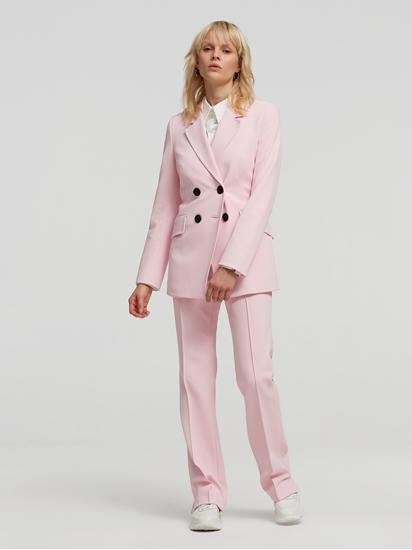 Bild von Anzug mit doppelreihigem Blazer
